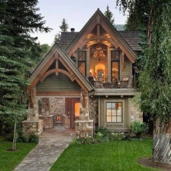 Outstanding Exterior House Trends Ideas For 2019 22