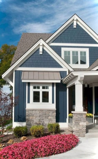 Outstanding Exterior House Trends Ideas For 2019 53