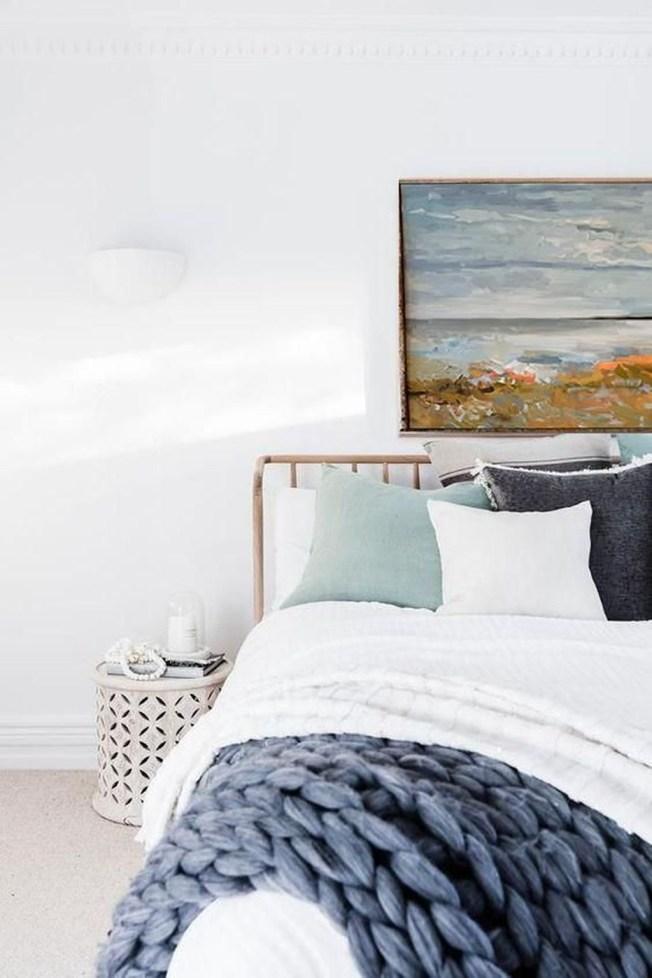 Perfect Coastal Bedroom Decorating Ideas To Apply Asap 16