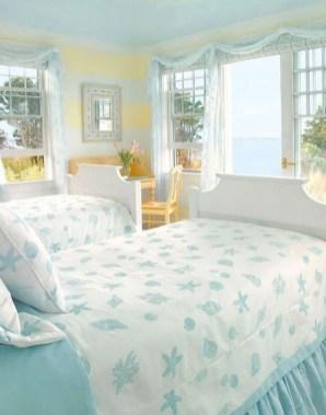 Perfect Coastal Bedroom Decorating Ideas To Apply Asap 26