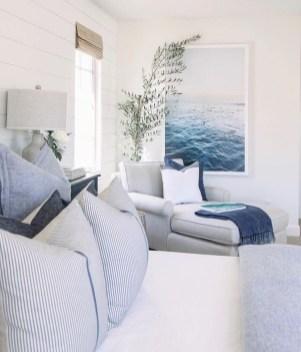 Perfect Coastal Bedroom Decorating Ideas To Apply Asap 34