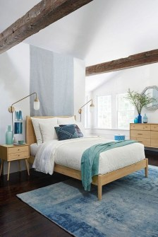 Perfect Coastal Bedroom Decorating Ideas To Apply Asap 44