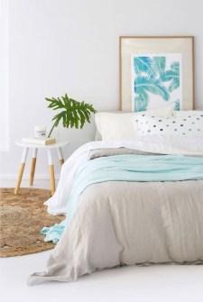 Perfect Coastal Bedroom Decorating Ideas To Apply Asap 46