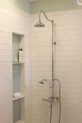 Spectacular Bathroom Tile Shower Ideas That Looks Cool 07
