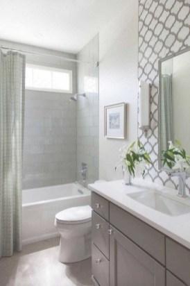 Spectacular Bathroom Tile Shower Ideas That Looks Cool 16