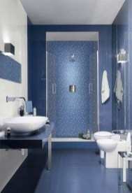 Spectacular Bathroom Tile Shower Ideas That Looks Cool 20