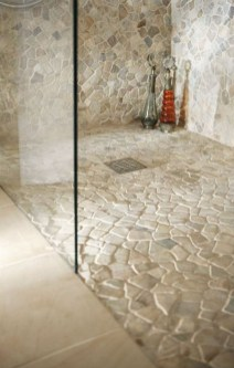 Spectacular Bathroom Tile Shower Ideas That Looks Cool 32