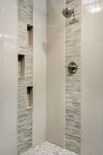 Spectacular Bathroom Tile Shower Ideas That Looks Cool 50