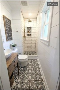 Unique Bathroom Remodel Ideas To Try Right Now 23