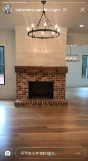 Admiring Fireplace Décor Ideas For Cottage To Try 06