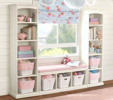 Adorable Curtains Ideas In The Childs Room 03