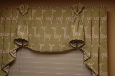 Adorable Curtains Ideas In The Childs Room 40