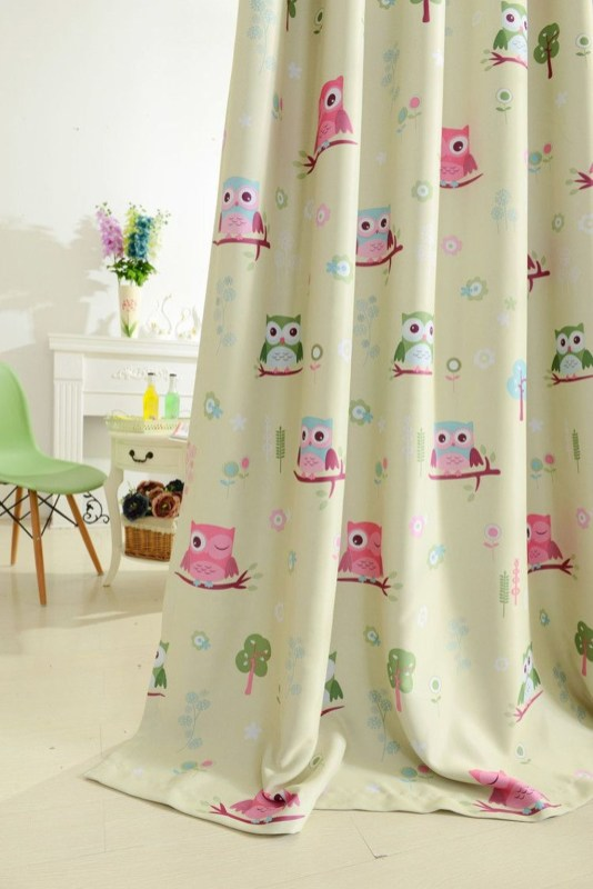 Adorable Curtains Ideas In The Childs Room 43