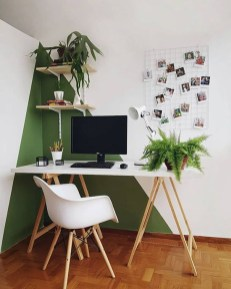Affordable Diy Home Office Decor Ideas With Tutorials 10