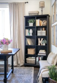 Affordable Diy Home Office Decor Ideas With Tutorials 21