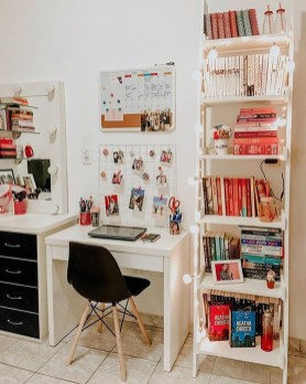 Affordable Diy Home Office Decor Ideas With Tutorials 25
