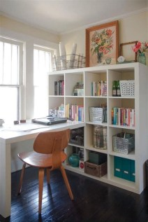 Affordable Diy Home Office Decor Ideas With Tutorials 36
