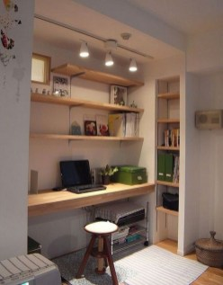 Affordable Diy Home Office Decor Ideas With Tutorials 37