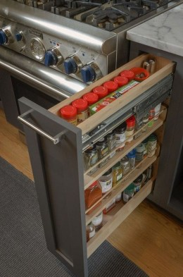 Affordable Kitchen Organization Ideas On A Budget 07