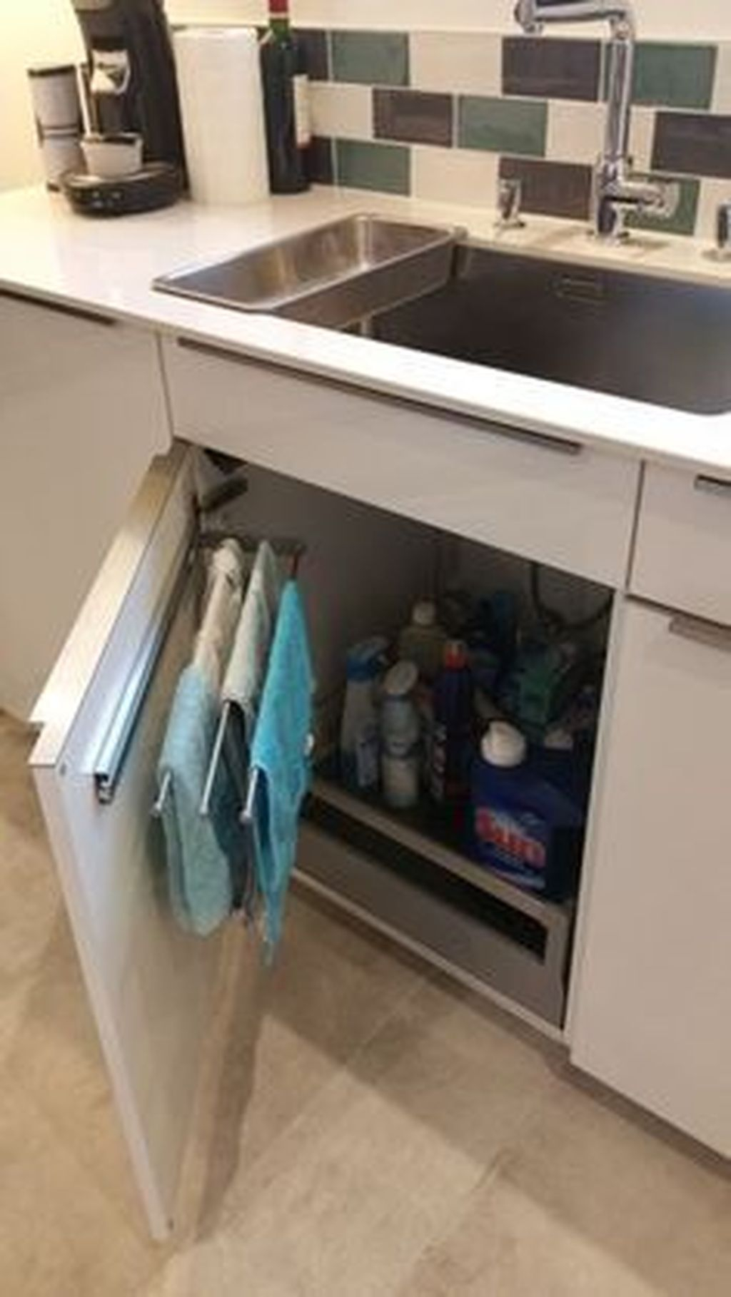 Affordable Kitchen Organization Ideas On A Budget 11