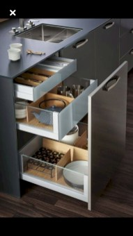 Affordable Kitchen Organization Ideas On A Budget 12