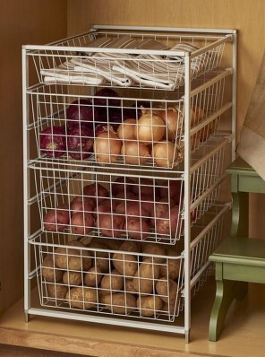 Affordable Kitchen Organization Ideas On A Budget 16