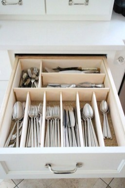 Affordable Kitchen Organization Ideas On A Budget 24
