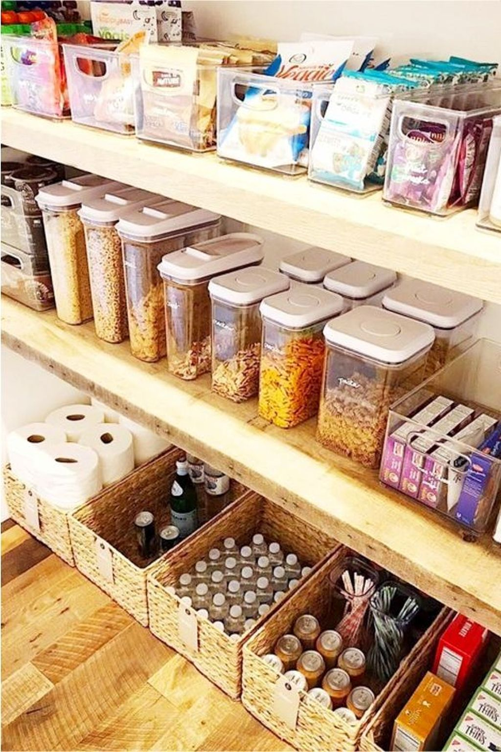 Affordable Kitchen Organization Ideas On A Budget 27
