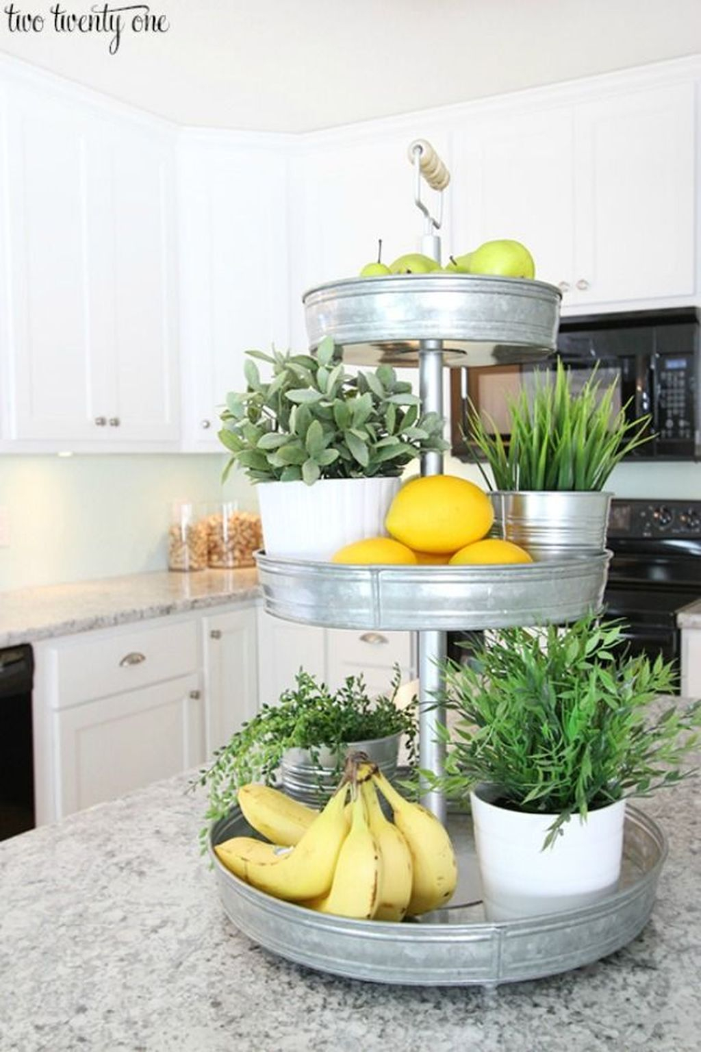 Affordable Kitchen Organization Ideas On A Budget 30