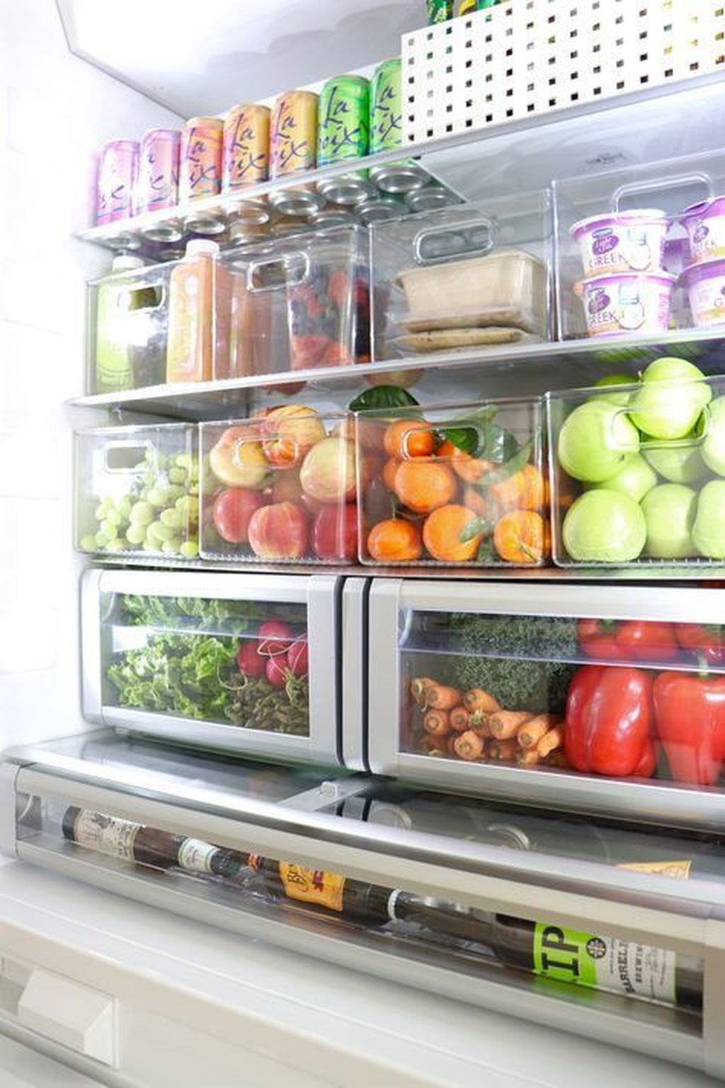 Affordable Kitchen Organization Ideas On A Budget 34
