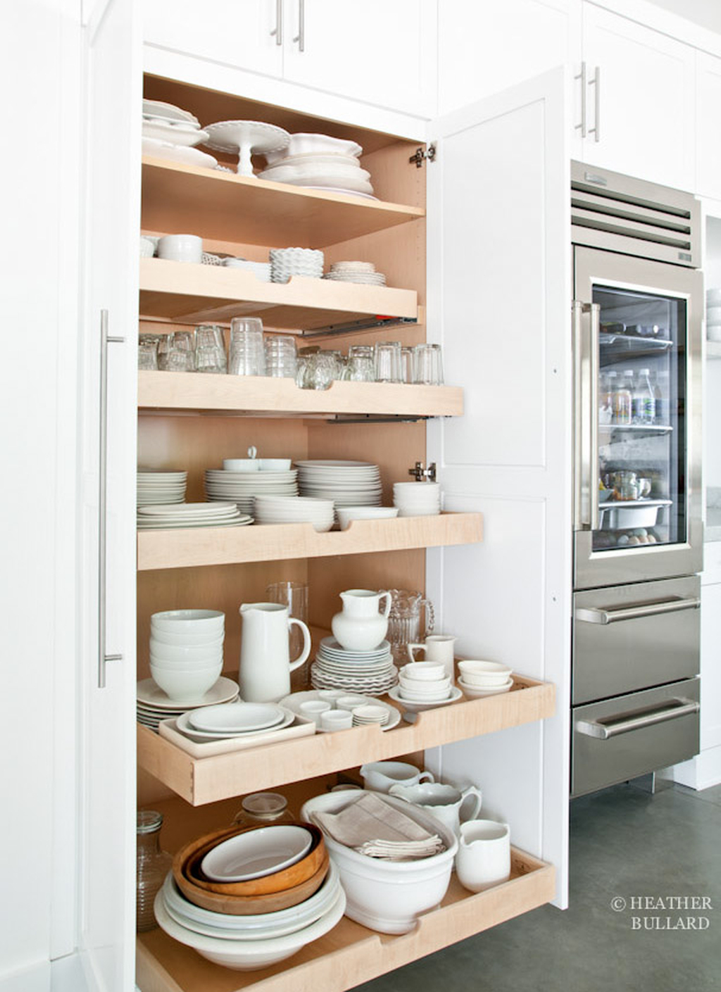 Affordable Kitchen Organization Ideas On A Budget 46