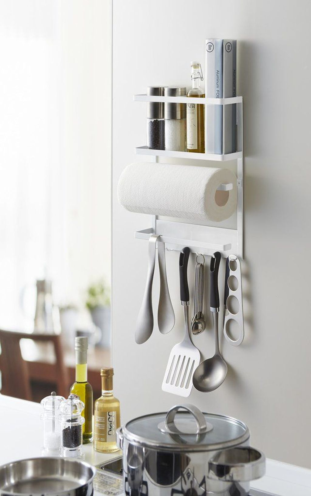 Affordable Kitchen Organization Ideas On A Budget 48