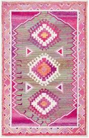 Amazing Playful Carpet Designs Ideas To Surprise Your Kids 25