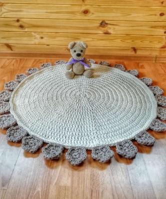 Amazing Playful Carpet Designs Ideas To Surprise Your Kids 38