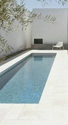 Amazing Swimming Pools Design Ideas For Small Backyards 39