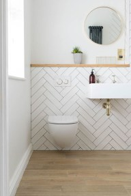 Best Contemporary Bathroom Design Ideas To Try 12