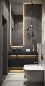Best Contemporary Bathroom Design Ideas To Try 20