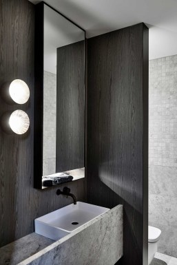 Best Contemporary Bathroom Design Ideas To Try 26