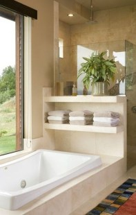 Best Contemporary Bathroom Design Ideas To Try 37
