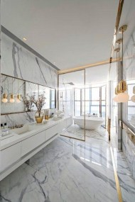 Best Contemporary Bathroom Design Ideas To Try 47