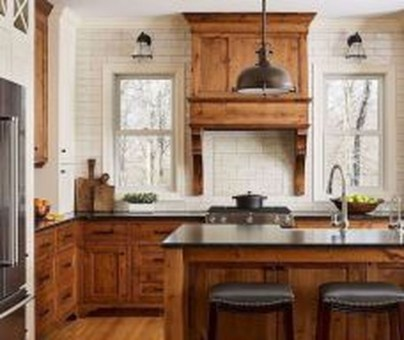 Comfy White Kitchen Cabinets Design Ideas To Try 26