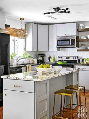 Cool Kitchen Designs Idas With Tones Of Vibrant Colors That You Must See 01