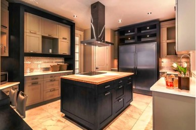 Cool Kitchen Designs Idas With Tones Of Vibrant Colors That You Must See 14