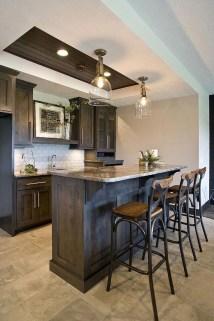 Cozy Home Bar Designs Ideas To Make You Cozy 02