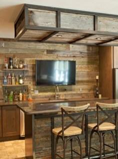 Cozy Home Bar Designs Ideas To Make You Cozy 11