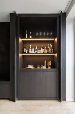 Cozy Home Bar Designs Ideas To Make You Cozy 16