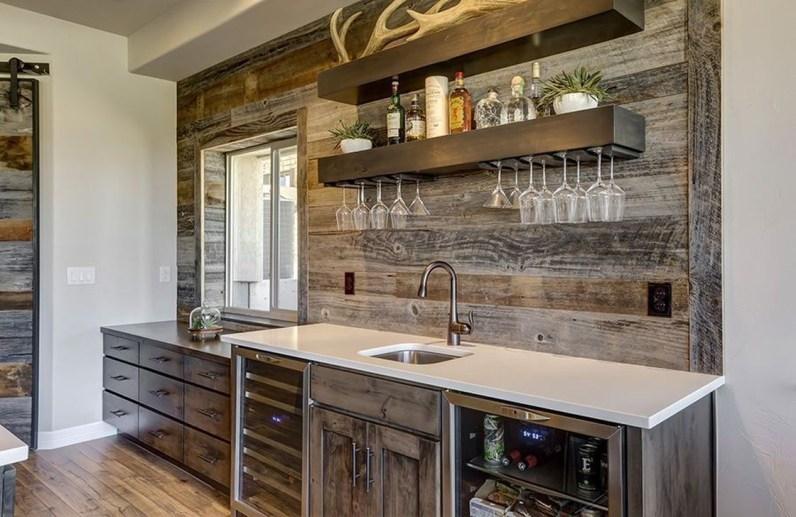 Cozy Home Bar Designs Ideas To Make You Cozy 50