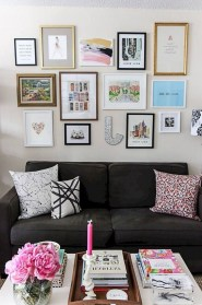 Cozy Suite Room Apartment Decorating Ideas To Try 27