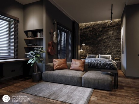 Cozy Suite Room Apartment Decorating Ideas To Try 43