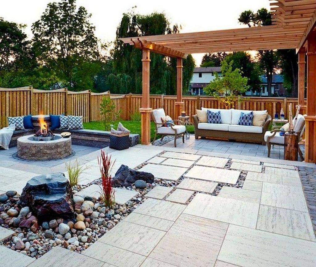 30+ Enchanting Backyard Patio Remodel Ideas To Try - HOMYRACKS on Patio Renovation Ideas id=31754